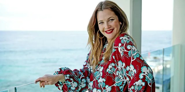 Drew Barrymore is a single mom to two daughters.