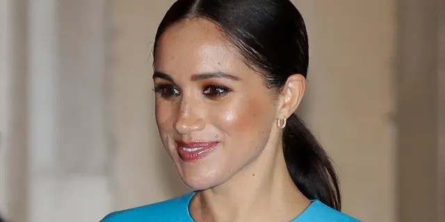 """Meghan Markle released """"The Bench"""" on Tuesday, just days after she gave birth to her daughter Lilibet Diana."""