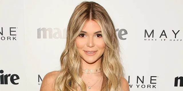 Olivia Jade fought off tears while describing what 'Dancing With the Stars' has meant to her.