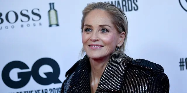 Sharon Stone said her father instilled values of faminism in her early on.