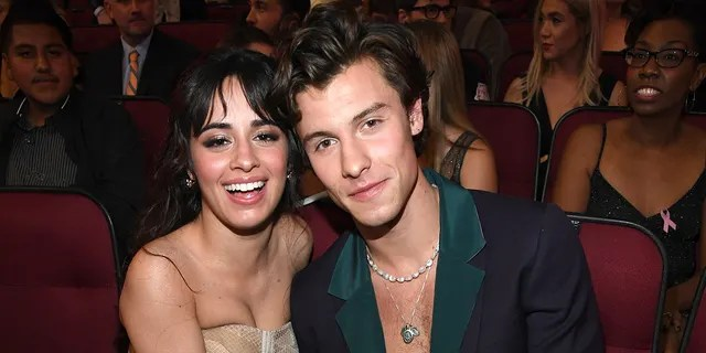 Camila Cabello and Shawn Mendes were spotted enjoying some fun in the sun at a beach in Miami on Thursday.