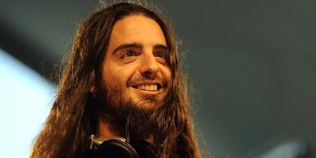 Bassnectar, bornLorin Ashton,has been accused of sexual abuse in a new lawsuit. (Photo by Tim Mosenfelder/Corbis via Getty Images)