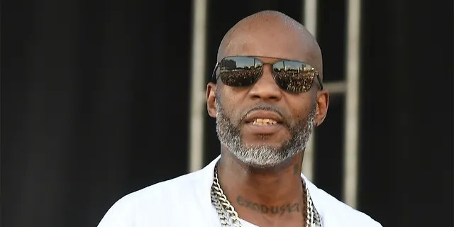 Rapper DMX passed away on April 9, 2021 after suffering a critical drug overdose at the age of 50. (Paras Griffin/Getty Images)