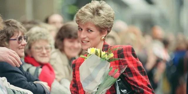 Princess Diana passed away in 1997 at age 36.
