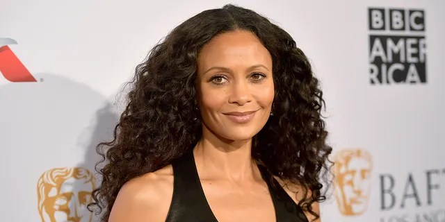 """Thandie Newton will now go by her birthname, Thandiwe Newton, after the """"W"""" was mistakenly left off of her first film credit. (Getty Images)"""