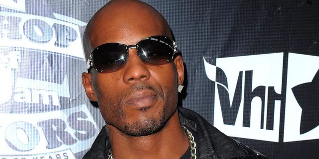 DMX died in April at age 50.