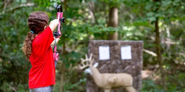 Junior hunters between 12 and 13 will be allowed to hunt in eligible areas with adult supervision with firearms and deer such as firearms, rifles, muzzle loaders and crossbows.  (IStock)