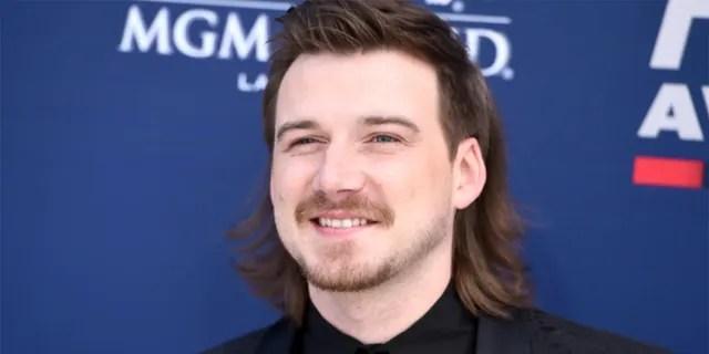 Morgan Wallen was awarded three Billboard Music Awards.