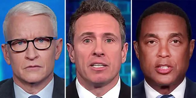 CNN's all-male primetime lineup of Anderson Cooper, the embattled Chris Cuomo and Don Lemon frequently fails to attract even one million viewers.