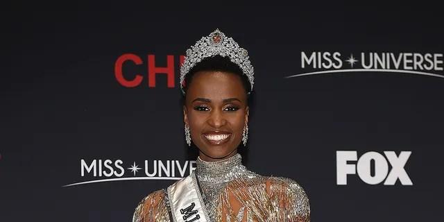 Zozibini Tunzi of South Africa has worn the crown longer than anyone else.