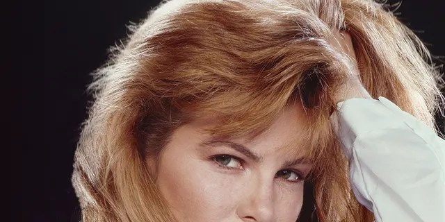 Tawny Kitaen famously performed cartwheels on the hood of a Jaguar for the music video of Whitesnake's 'Here I Go Again.'