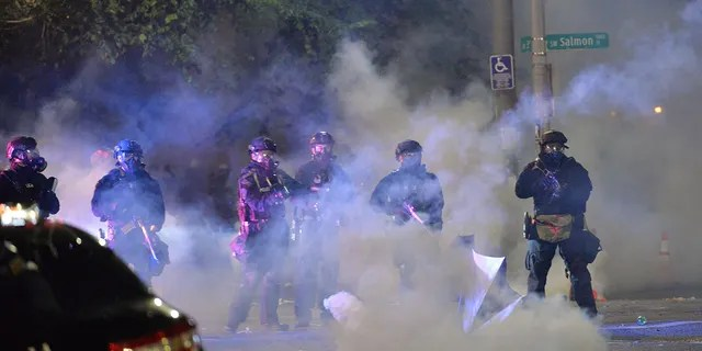 Portland mayor 'grateful' for Biden reversal of Trump order that sent federal agents to city amid protests