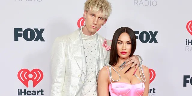 Machine Gun Kelly and Megan Fox reportedly began their romance while filming a movie together.