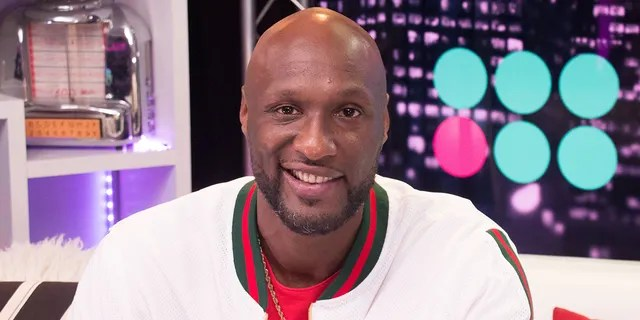 Lamar Odom revealed that he uses ketamine to treat his addictions. (Photo by Mary Clavering/Young Hollywood/Getty Images)