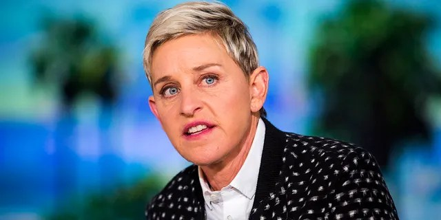 Ellen DeGeneres is reportedly already arranging for her favorite famous pals to appear on her final shows. (Photo by Brooks Kraft/Getty Images)