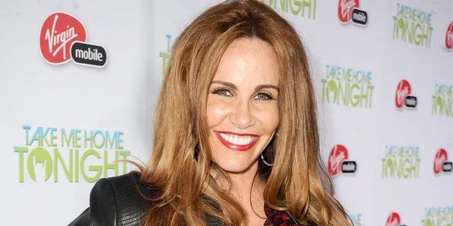 Tawny Kitaen's brother Jordan Kitaen said the star had a close bond with their father.