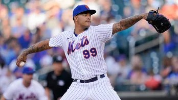 Walker strikes out career-high 12 to lead Mets over Cubs 3-2