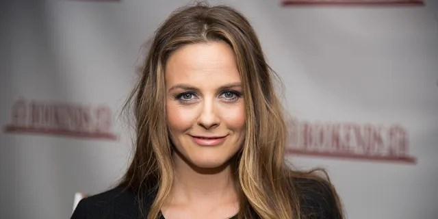 Alicia Silverstone revealed to fans how her name is actually pronounced. (Photo by Dave Kotinsky/Getty Images)