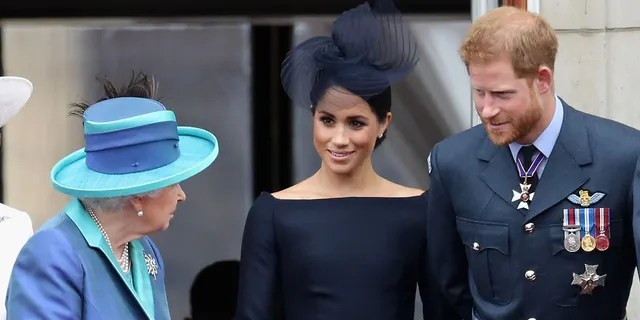 """Prince Harry and Meghan Markle's former chief of staff characterized her experience working for the couple as """"incredible"""" after the Duchess was previously accused of bullying."""