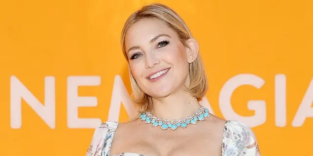 Kate Hudson is an outspoken supporter of Weight Watchers – now called WW. (Photo by Daniele Venturelli/Daniele Venturelli/ Getty Images for Bvlgari)