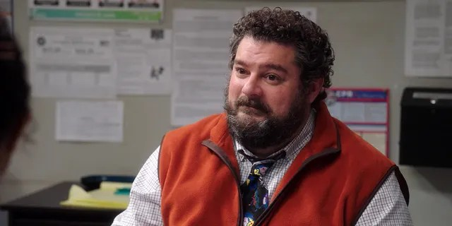'Saturday Night Live' star and comedian Bobby Moynihan is co-hosting the series.