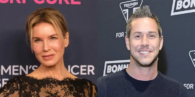 """Zellweger and Anstead supposedly met while filming the Discovery+ series """"Celebrity IOU: Joyride."""""""