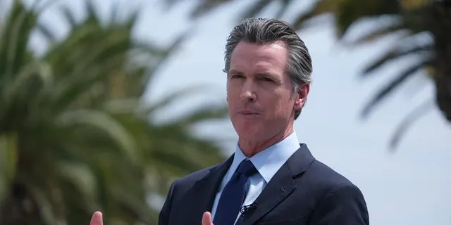 Despite the change for state workers and increasing infections, Gov. Gavin Newsom has been hesitant to impose new requirements on mask-wearing or social distancing since he allowed the state to reopen on June 15.