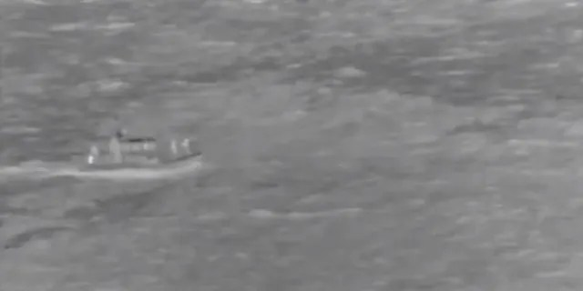 A video released by the Coast Guard shows the rescue of two downed pilots.