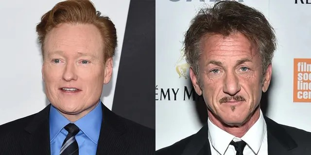 Conan O'Brien and Sean Penn discussed cancel culture on the latest episode of the late-night comedian's podcast.