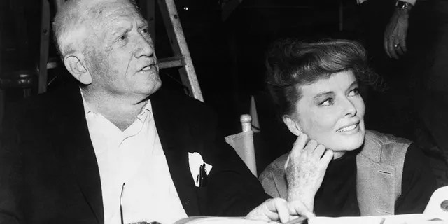 Spencer Tracy passed away in 1967 at age 67.