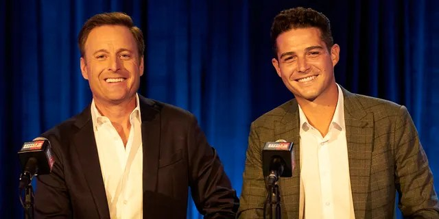 WElls Adams addressed rumors that he'll be tapped to replace Chris Harrison as the host of 'The Bachelor' franchise.