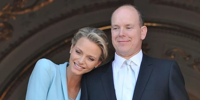 Prince Albert of Monaco recently returned from South Africa to meet his wife Princess Charlene.