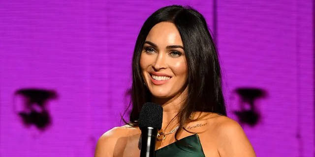 Megan Fox described the experience she had doing ayahuasca with Machine Gun Kelly.