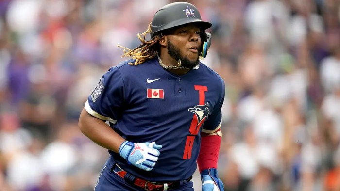 Vladimir Guerrero Jr. powers AL to another win over NL in All-Star Game