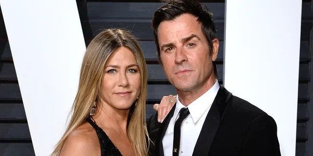 Jennifer Aniston and Justin THeroux married in 2015 and announced their separation in 2018.