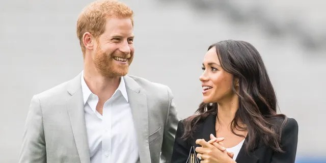 Prince Harry and Meghan Markle's 'favorability' rating has dropped. However, Prince Andrew has the lowest rating out of the royal family.