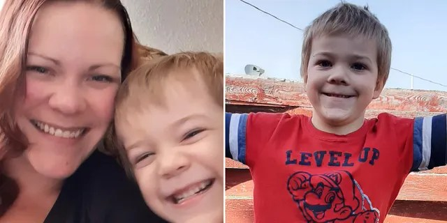 """The family of missing 5-year-old Michael Joseph Vaughan has said that their """"family is broken"""" while they hold onto hope that the child will be brought home."""