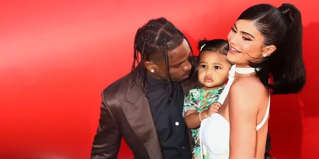 Travis Scott and Kylie Jenner are expecting their second child together.