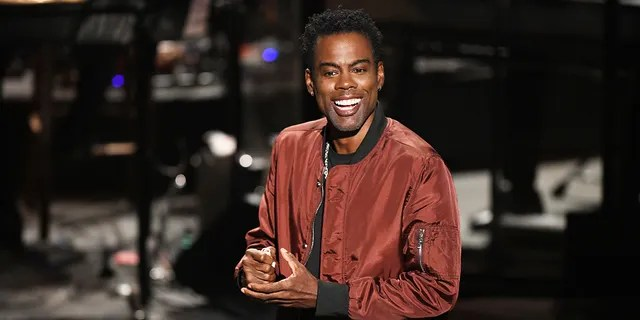 'Saturday Night Live' star Chris Rock revealed that he has tested positive for the coronavirus, making him the latest star with a breakthrough vaccine case.