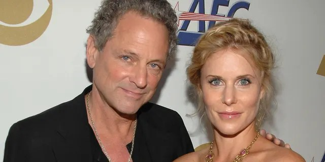 Lindsey Buckingham and his wife Kristen messner are 'working on' their marriage three months after filing for divorce.