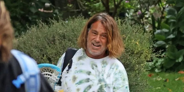 Peter Dante, frequent Adam Sandler collaborator, was spotted for the first time since his arrest last week.
