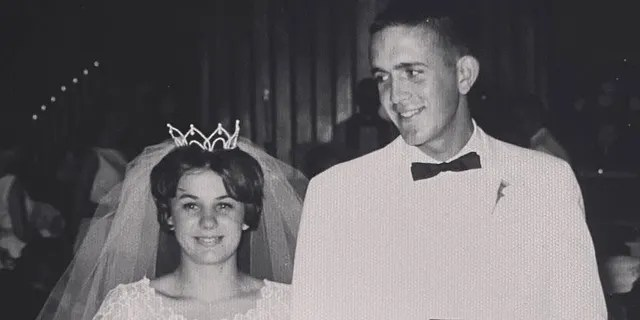 Karen and Gary were high school sweethearts and were married on July 28, 1962.