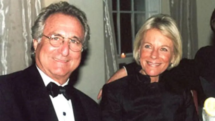 Madoffs Attempted Suicide, Wife Reveals | Fox News
