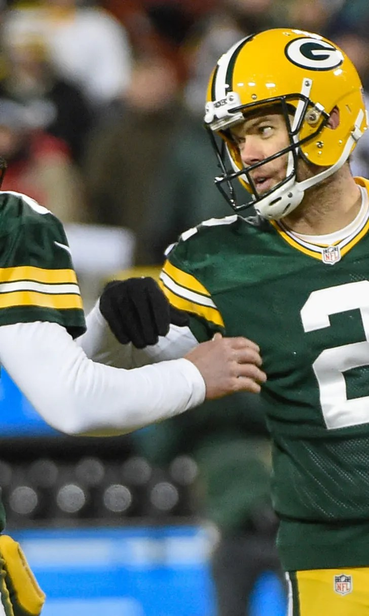 Feb 24, 2020· the green bay packers have signed k mason crosby to a contract extension. Packers sign kicker Mason Crosby to 4-year contract | FOX ...