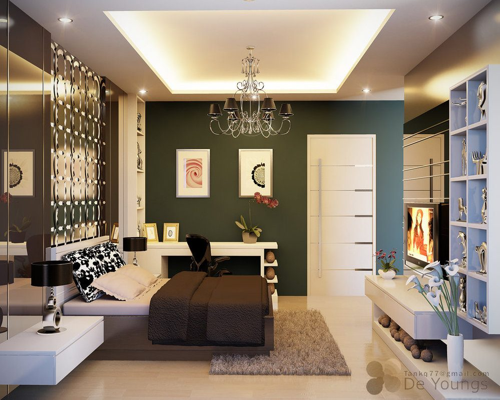 50 of the Most Amazing Master Bedrooms We've Ever Seen on Amazing Bedroom  id=59082