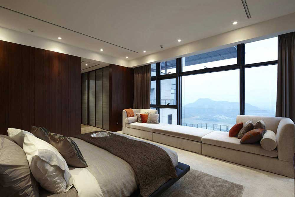 50 of the Most Amazing Master Bedrooms We've Ever Seen on Amazing Bedroom  id=35134