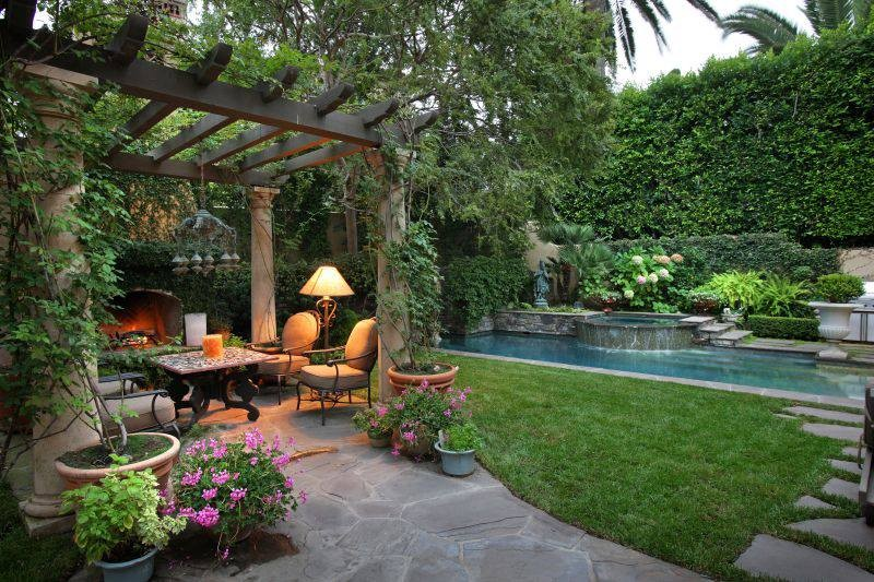 20 Landscaping Ideas Inspired by Chinese Gardens on Tiny Back Garden Ideas id=58210