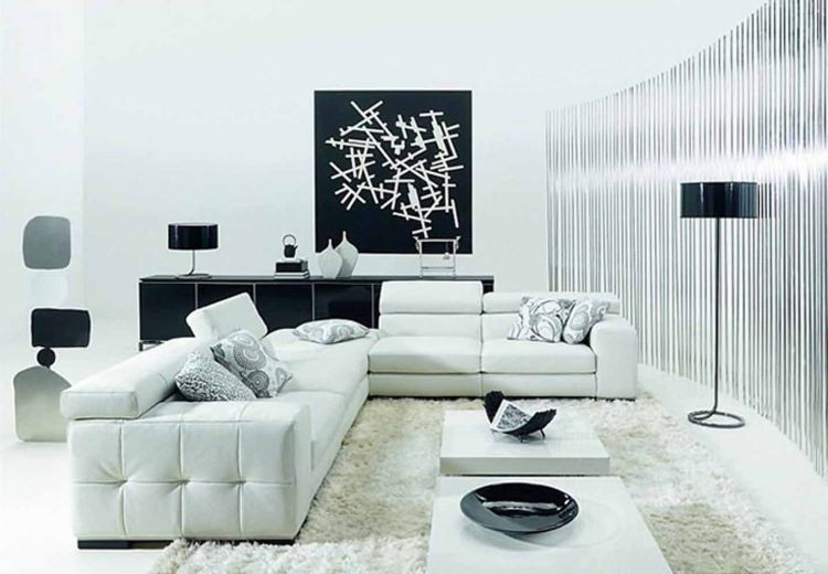 Living Area Furniture Packages