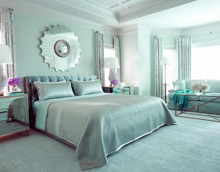 10 Luxurious Blue Bedrooms with Great Character on Bedroom Decor  id=92254