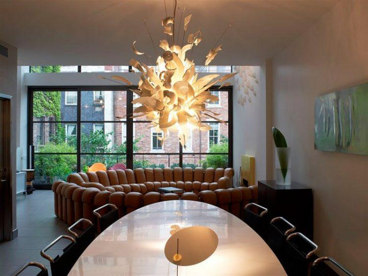 20 Of The Most Beautiful Dining Room Chandeliers